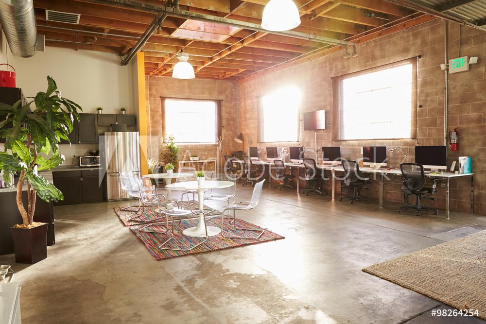 Office Fitout - Design Concept