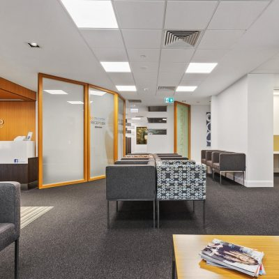 What Are The Cost Factors To Consider For a Medical Centre Fitout in Perth?