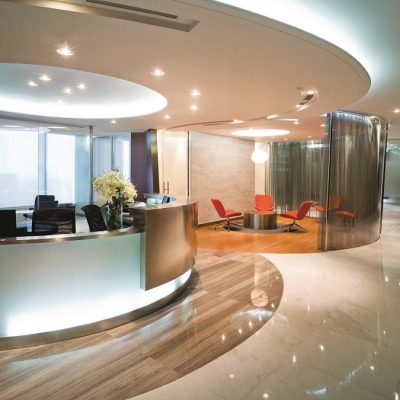 The Importance of Lighting In Your Office Fitout