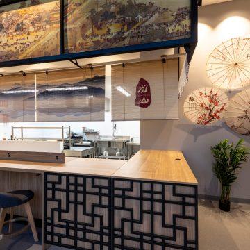 Longshan Noodle Bar – Applecross