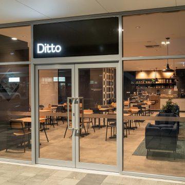Ditto Café – Mosman Park